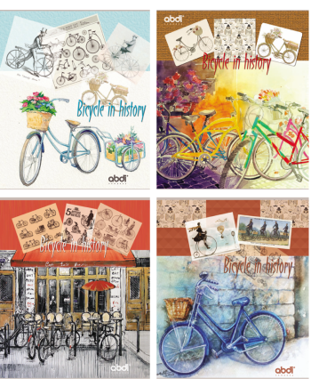 bycicle-in-history