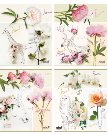 flowers-and-animals