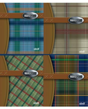 Шотландка / Scottish