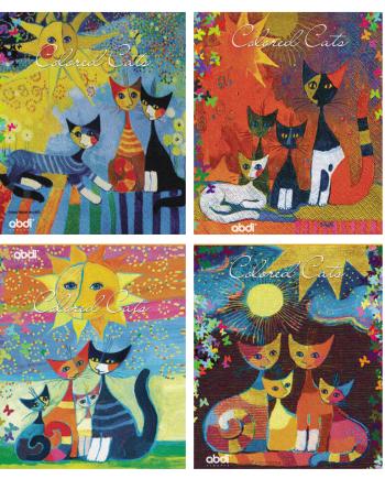 color-cats