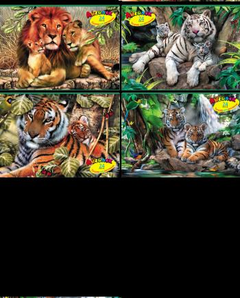 animal-families