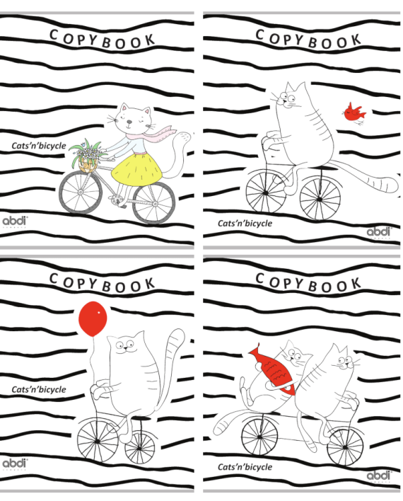 cats-and-bikes