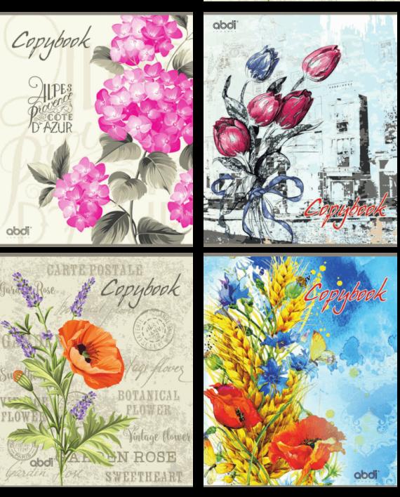 flower-motives
