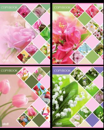 flower-rhombusses