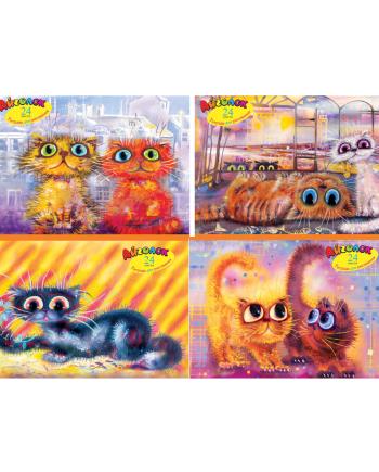 album-cats