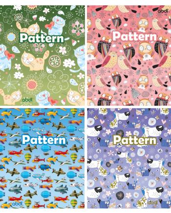 notebook-pattern