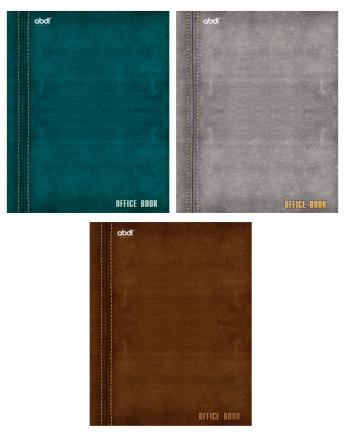 office-book-a4