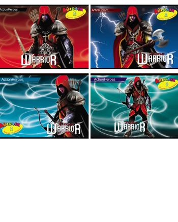 warrior-album