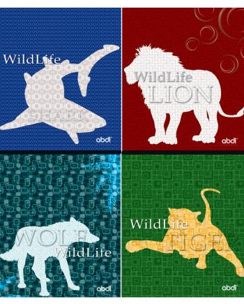 Силуэты / Wild Life